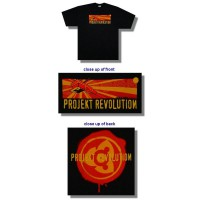 Linkin Park Project Revolution Tee Size S