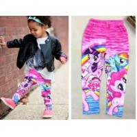 Carter Love Legging My Little Pony Girls