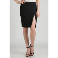 Ilyas Slit Skirt