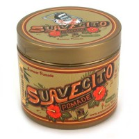 POMADE SUAVECITO SUMMER FIRME HOLD LIMITED EDITION + FREE SISIR