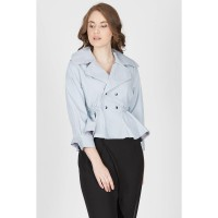 Fanny Grey Outer