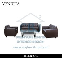 Sofa Set Vendita Legion D845