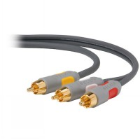Belkin AV Master Series Audio/Video (Composite) Cable 6-ft.