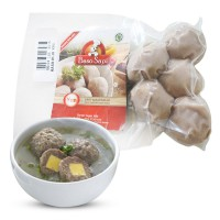 Baso Keju - isi 10 pcs - Cheese Ball