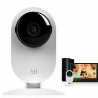 CCTV Xiaomi Yi Ants IP Camera Wireless with Night Vision - Kamera Xiaoyi Smart Cam HD