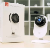 CCTV Xiaomi Yi Home 1080p Xiaoyi Yi Ants Smart IP Camera Wifi - International Version