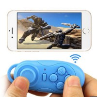 Mini Portable Gamepad with Tomsis Remote Shutter (Bluetooth)