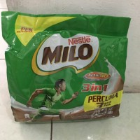 2 pack - milo malaysia 3 in 1