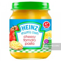 Heinz Mum's Own Cheesy Tomato Pasta - 120gr