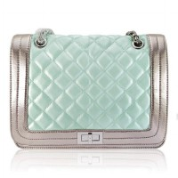 Quilted Chain Handbag High Quality/Office Bag/Party Bag