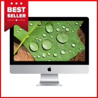 Apple iMac MK482 -27inch Retina 5K-3.3Ghz Quadcore i5-RAM 8GB-SSD 2TB HD-AMD Radeon M395 2GB