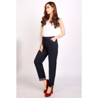 Women stick pants fit to L - XXL