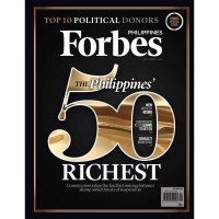 [SCOOP Digital] Forbes Philippines / SEP 2016