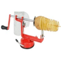 Cyprus Potato Chipper Pemotong Kentang - Stainless