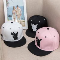 Topi Pokemon Snapback Import Excellent Quality
