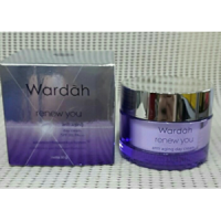 WARDAH RENEW YOU ANTI AGING DAYNIGHT CREAM 30 GR