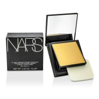 NARS All Day Luminous Powder Foundation SPF25 - Alas Bedak - Sweden (Light 3 Light with yellow undertones) 12g/0.42oz