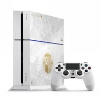 Sony PlayStation 4 Destiny : The Taken King