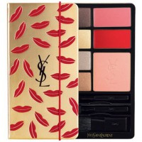 YSL KISS & LOVE EDITION COMPLETE MAKE-UP PALETTE