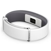 Sony Smartband 2 SWR12 Heart Rate Monitor - Putih