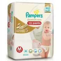 Pampers Premium Care Pants M30