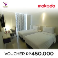 Bandung: Vio Veteran Managed by Topotels - Cozy Room