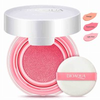 BioAqua Blush On Cushion Smooth and Flawless Cheek