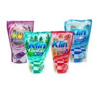 [1+1] SoKlin Floor Cleaner Pouch 800ml - All Variant