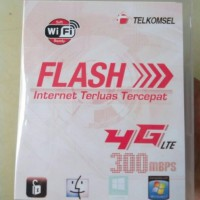 Modem Flash 4G LTE 300mbps UNLOCK