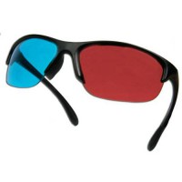 [macyskorea] 3Dstereo Glasses Pro-Ana (TM) PROFESSIONAL 3D Glasses for Red/Cyan 3D Movies /13199915