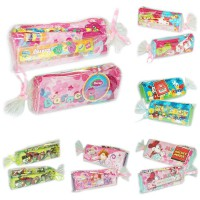 Disney Pencil Case Set ~ 60060ST / 60069ST