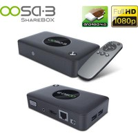 OOSA-3 SHARE BOX SMART TV