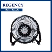 Regency Deluxe Tornado Fan / Kipas Angin Regency 6 Inch