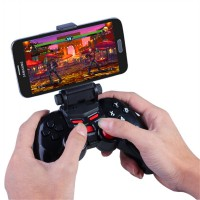 Dobe Bluetooth Wireless Gamepad Joystick for Android and iOS - TI-465 - Black