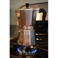 Coffee maker espresso klassica 900ml