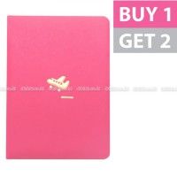 Genuine Colorful Korea Passport Cover / Sampul Passport