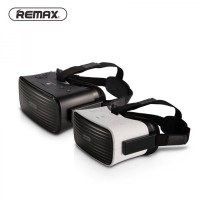 Remax All in One Virtual Reality VR Smart Glasses 3D Movie - RT-V02