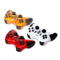 Stik / Joystick / Gamepad Turbo Wireless M-Tech 3in1 (Pc/Ps2/Ps3)