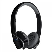 MEElectronics Air-Fi Runaway Stereo Bluetooth Wireless Headphones with Hidden Microphone - AF32
