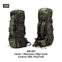 Tas Adventure TREKKING (JGR 007)