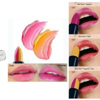 Moodmatcher Split Stick Gold Magenta