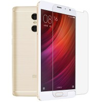 Taff 2.5D Tempered Glass Curved Edge Protection Screen 0.26mm for Xiaomi Redmi Pro