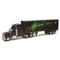 [poledit] New Ray High Quality Diecast International 9900IX Container Toy Truck 1:32 (T1)/12036700