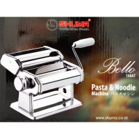 [Shuma] Pasta Maker Bello 150at, Alat Pembuat Mie dan Pasta Murah