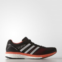 Adidas Sepatu Running ADIZERO BOSTON 5 M Black For Men Original B33482