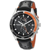 Fossil CH 2953 Jam Tangan Pria - Silver