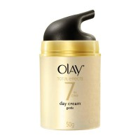 P&G Paket Olay Total Effect [Cream, Cleanser, Toner]