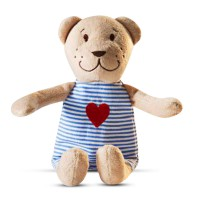 IKEA (R) - FABLER BJORN Soft Toy / Boneka / Gift Idea - Iconic Bear: Soft Hugging & Safe