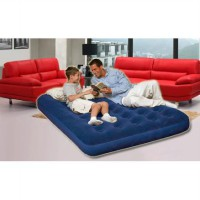 Bestway Comfort Quest Double Size Air Bed - Kasur Angin