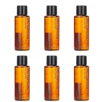 Shu Uemura Shu Uemura Cleansing Almighty miracle gold extracted oil (50ML) x 6 Bottles